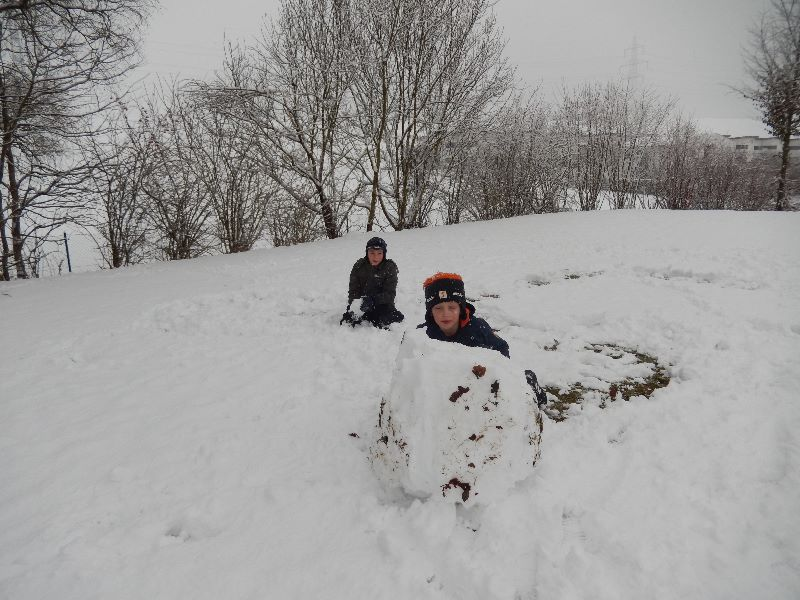 schnee weihnachten 2014